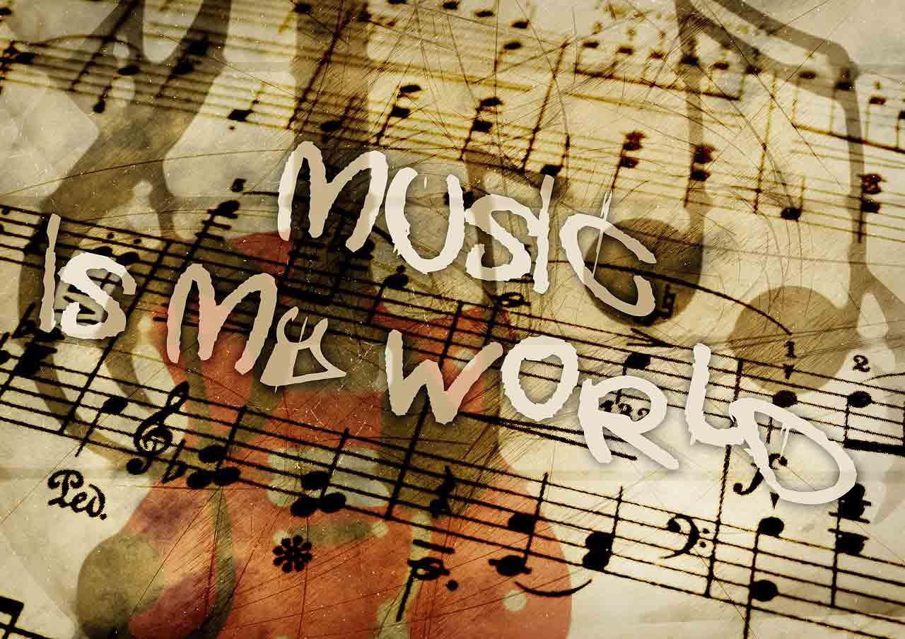 Accessori audio: il mondo della musica