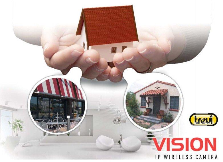 Come scegliere una telecamera IP per videosorveglianza