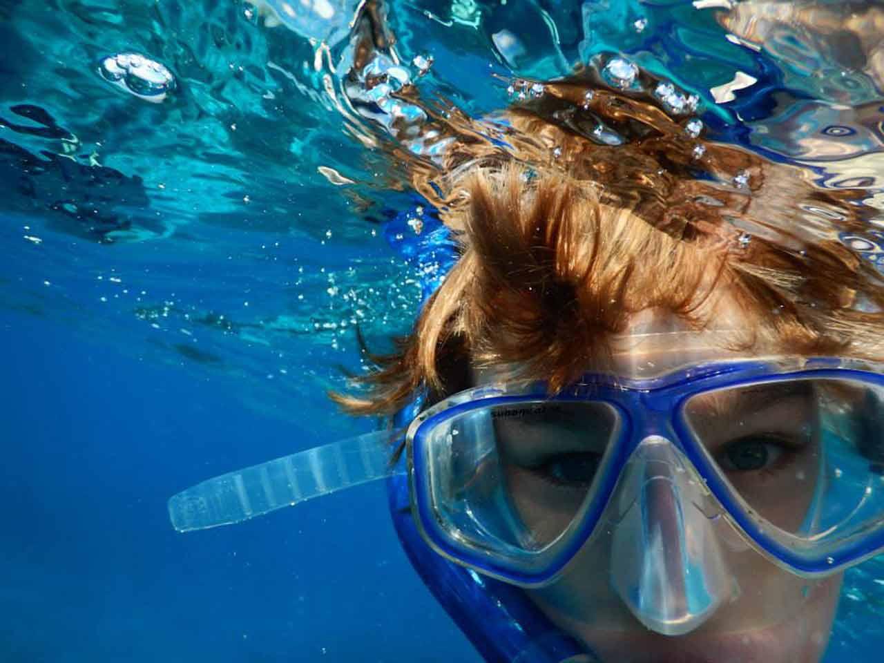 Fotocamere subacquee compatte a confronto