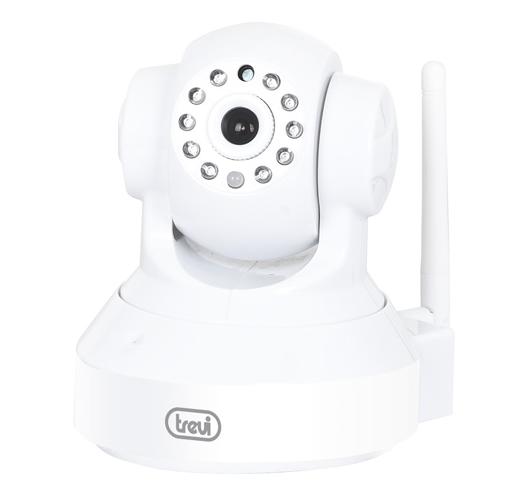 Telecamere di videosorveglianza da interno