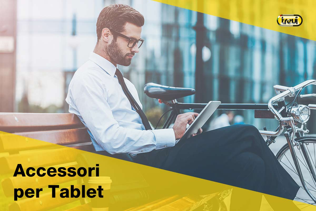 Gli accessori per tablet