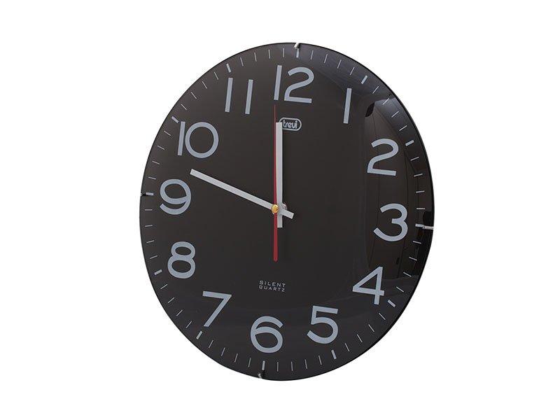 Orologio da parete design nero