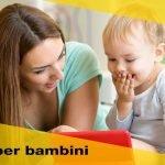 Tablet per bambini: la nuova frontiera dei nativi digitali