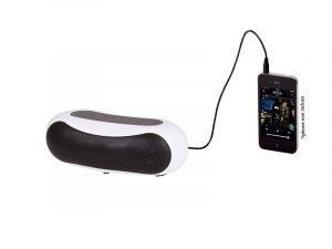 Mini altoparlante Bluetooth con viva voce Trevi XB 75