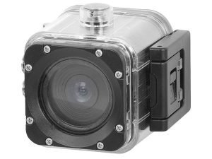 Action Cam TREVI GO 2700 KUB