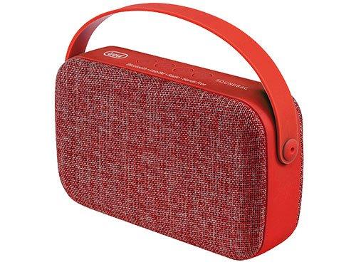 Speaker Altoparlante Amplificato SoundBag TREVI XR 85 BT