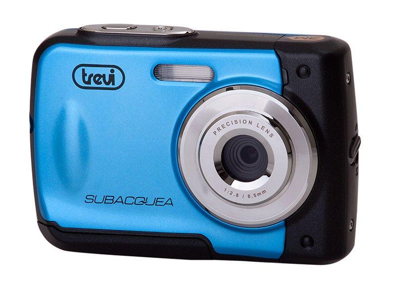 Fotocamera digitale compatta: come sceglierla