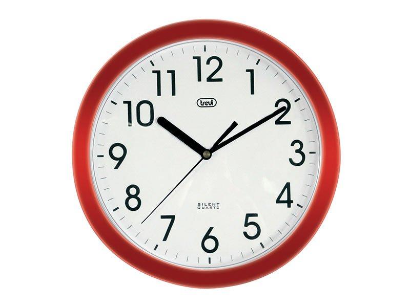 Storia dell 39 orologio a muro for Orologi parete moderni