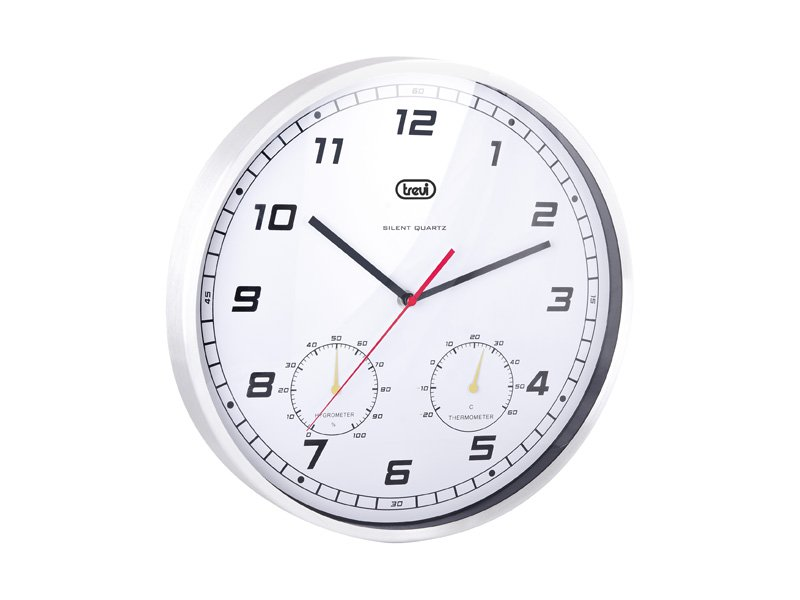 Orologi da parete: guida all\'acquisto - Trevi Blog