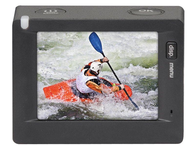 Action Cam TREVI GO 2500 WIFI