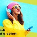 Cuffie Hi-Fi stereo: tipologie e funzionalità