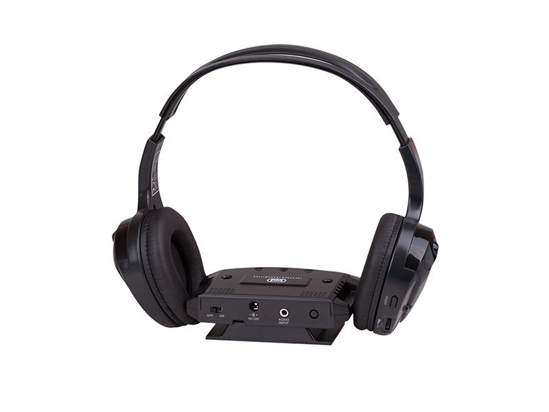 Cuffie wireless Trevi FRS 1240