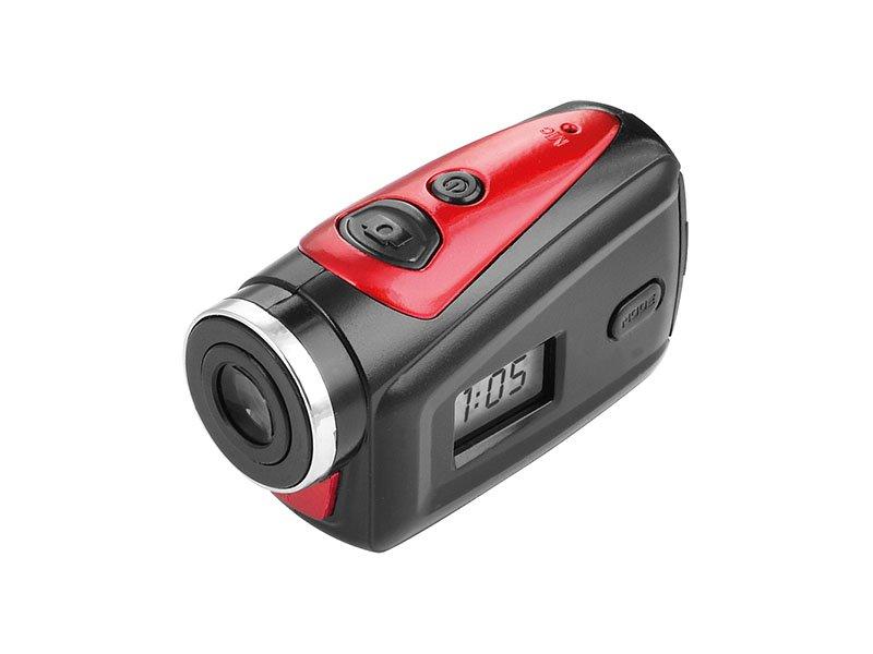 Mini Camera Subacquea : Mini videocamera trevi trevi