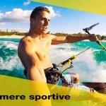 Mini videocamere sportive HD: prezzi e modelli