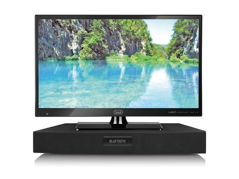 Sound Base Trevi Bluetooth 2.1 SB 5010 TV