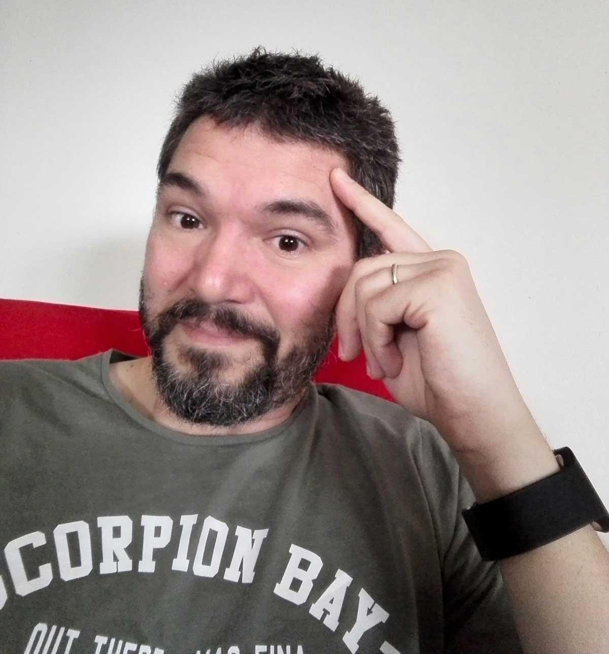 Smartwatch mania: intervista a Stefano Ratto