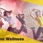 Trevi a RiminiWellness 2017