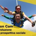 Le action cam: l'evoluzione sociale della condivisione soggettiva