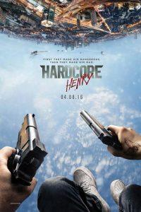 Hardcore, locandina del film girato in soggettiva