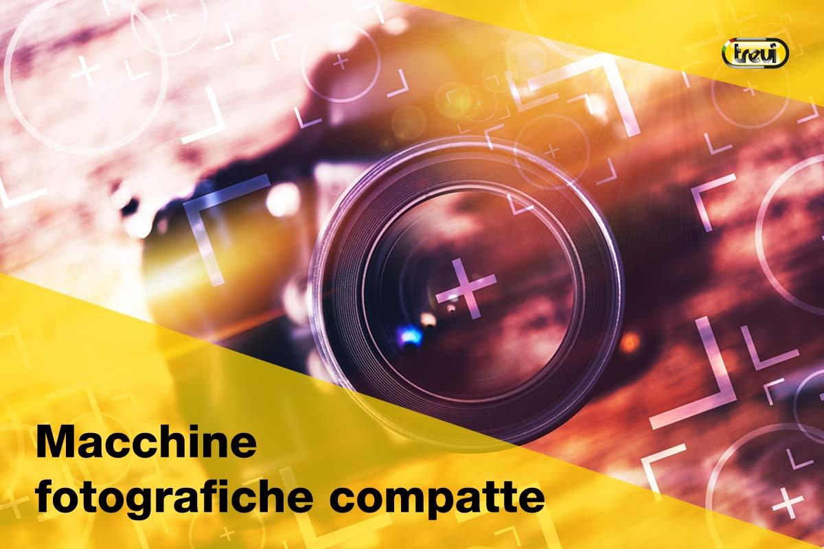 Le Migliori Macchine Fotografiche Compatte A Confronto