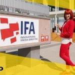 IFA Berlino: la fiera dell'evoluzione tecnologica