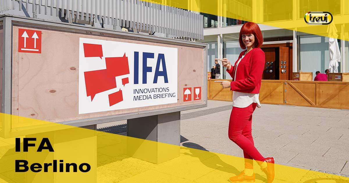 IFA Berlino