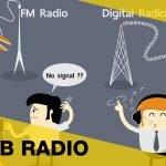 Radio DAB: la situazione in Italia