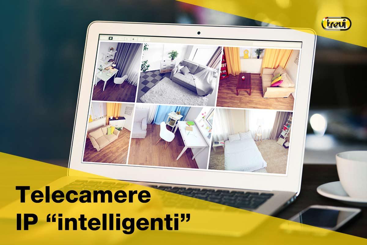 Telecamere intelligenti: la tua casa è pronta?