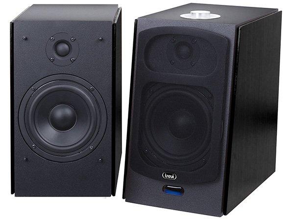 Altoparlanti Amplificati TREVI AVX 590 BT