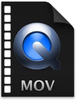 Formato video MOV