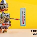 Termometri da interno: guida alla scelta