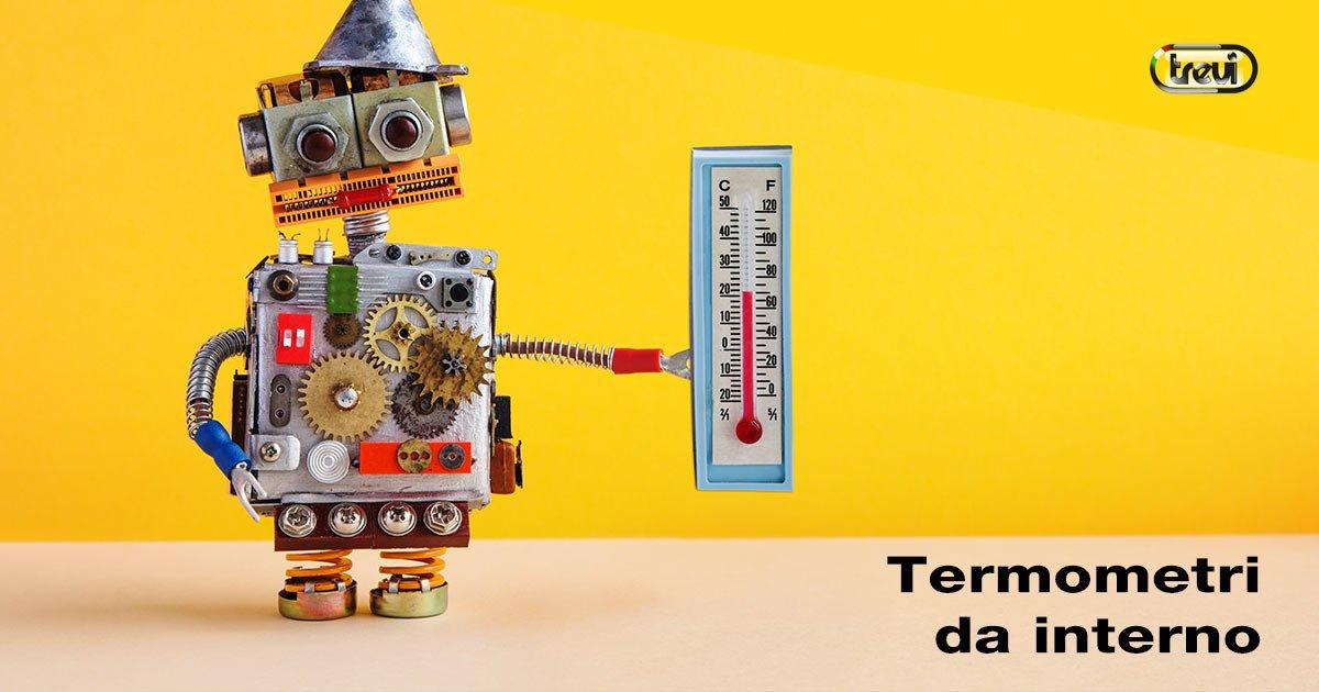 Termometro da interno