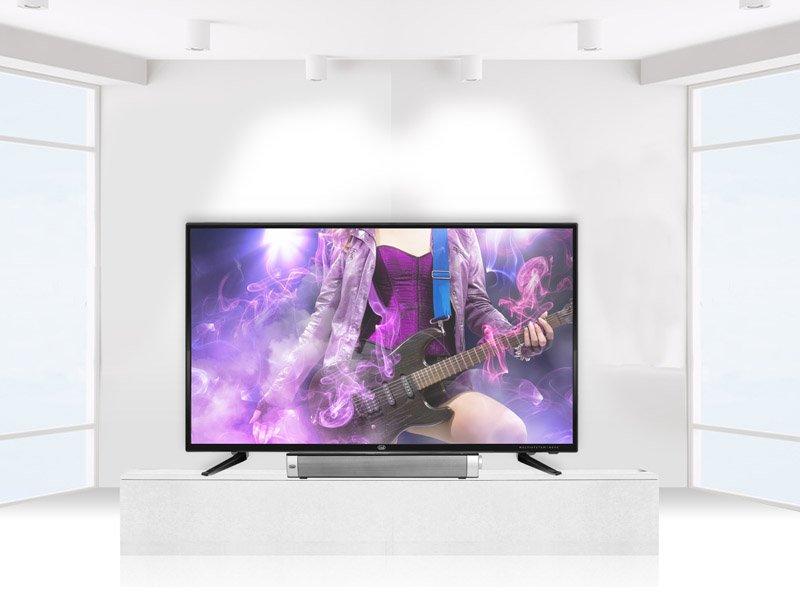 MINI SOUNDBAR STEREO 2.0 BLUETOOTH TREVI SB 8310 TV