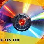 Come rippare un CD