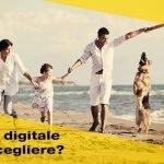Cornice digitale: quale formato scegliere