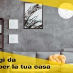 3 orologi da parete per la tua casa