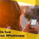 Come tutelare la tua privacy su Whatsapp