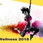 Trevi al Rimini Wellness 2018