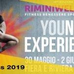 Trevi al Rimini Wellness 2019!