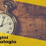 L'orologio da polso: la storia