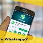 Come scaricare Whatsapp sul cellulare