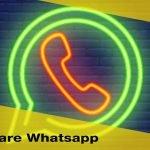 Come aggiornare Whatsapp?