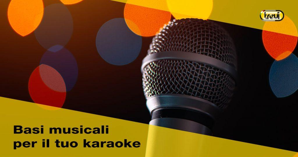 Siti dove scaricare file musicali per il karaoke
