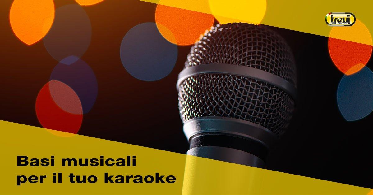 Siti online dove scaricare tutte le migliori basi per il tuo karaoke