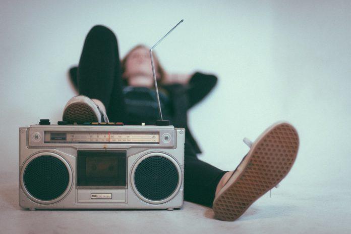 Radio DAB