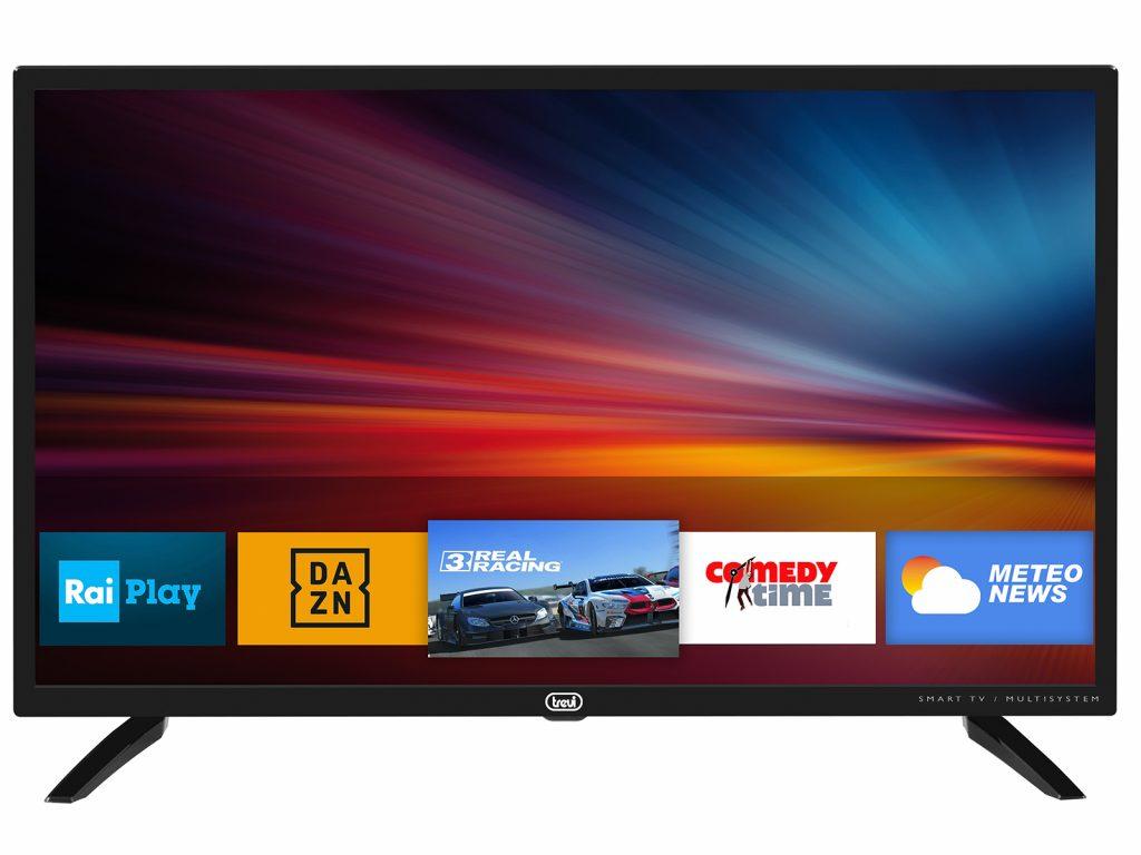 Switch off tv - LTV 3209
