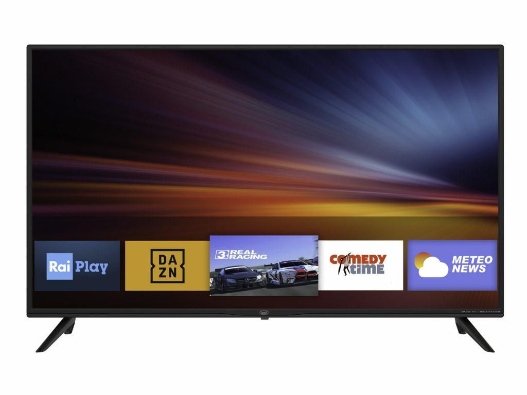 Switch off tv - LTV 4008