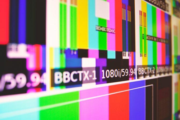 DVB-T2 TV